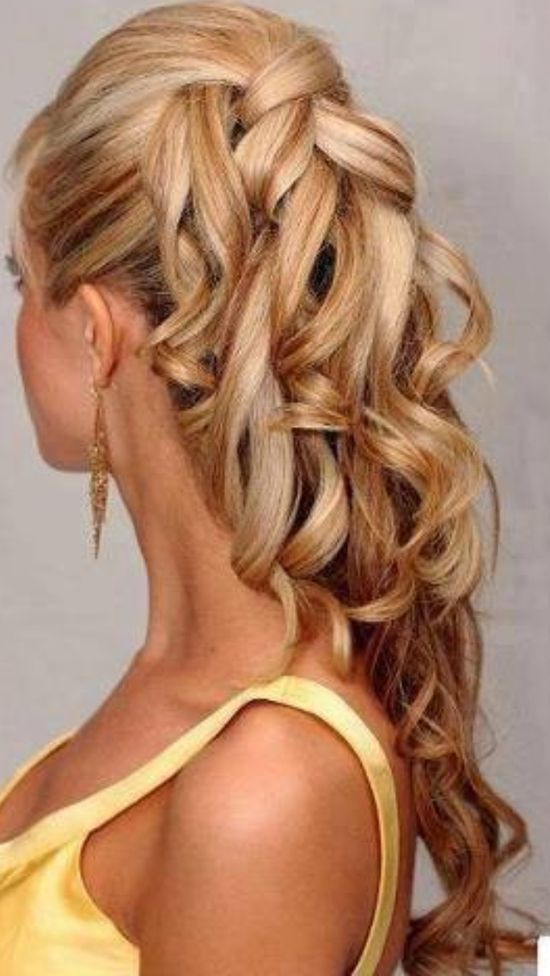 Amazing Hairstyles #22