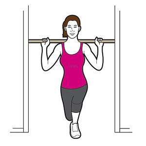 9 moves to balance your body strength. #fitnessmagazine #workout