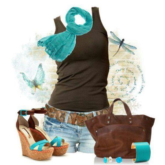 Summer clothing#Style #Summer #Clothing