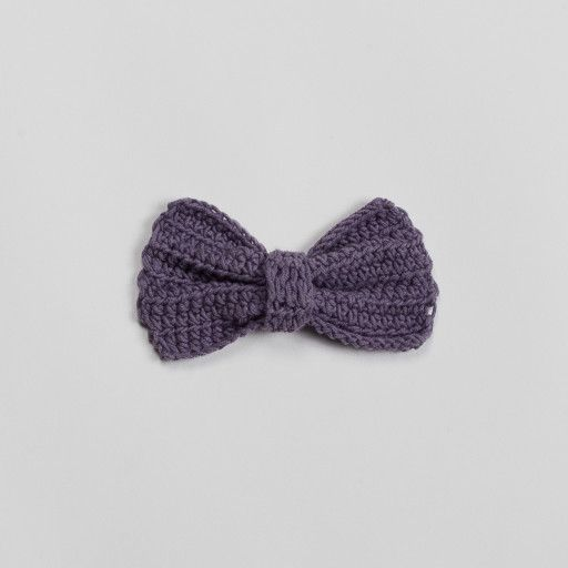 Cute handmade bows with proceeds that mean something.