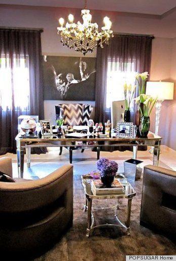 Ideas For Beautiful Interior Design: Rachel Ashwell Shabby