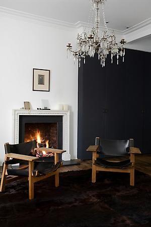 interior design by rose uniacke