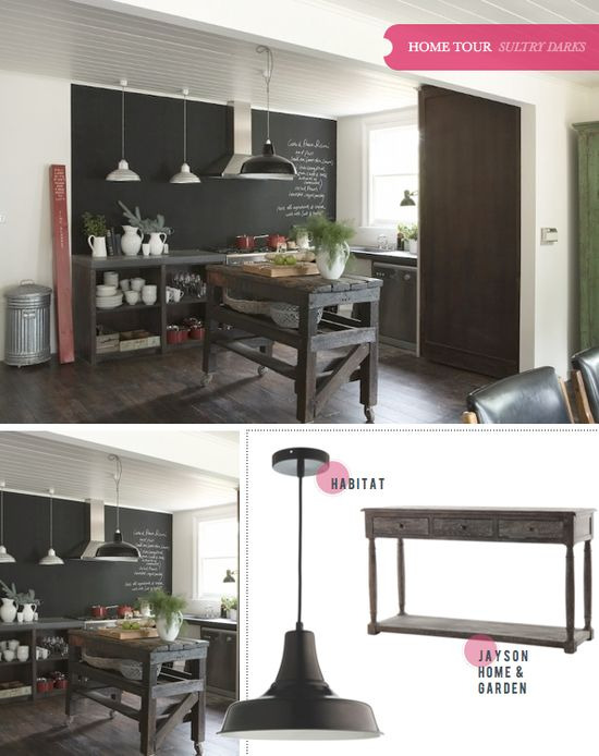 Kitchen Stuffs: Kitchen Before and After... Featuring ...