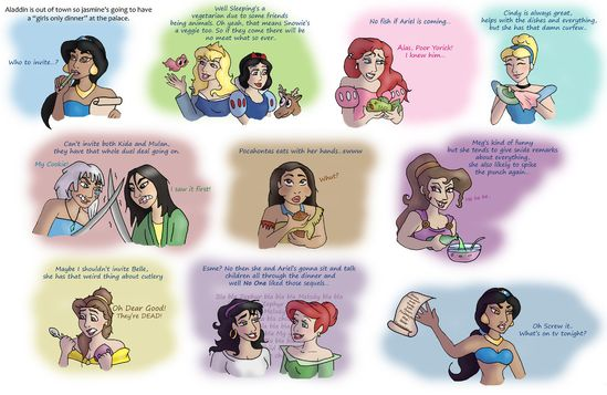 funny disney princess pictures.