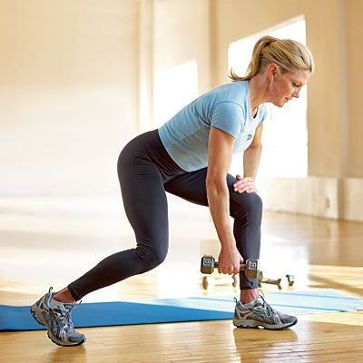 Gonna Make You Sweat: 5 Days of Full-Body Workouts