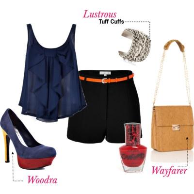 Wayfarer crossbody #handbags