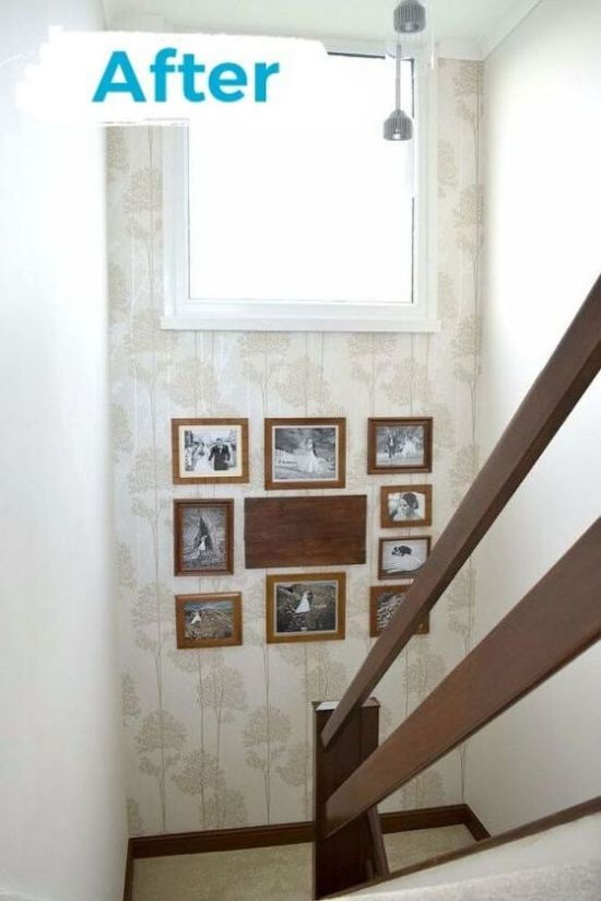 Before and After House Makeovers  Board