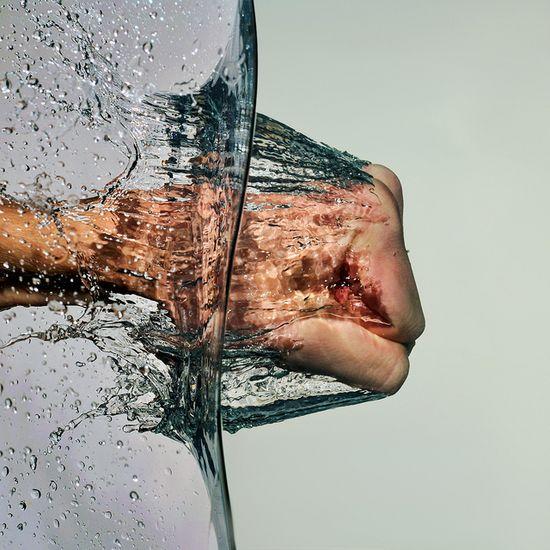 high speed splash tutorial