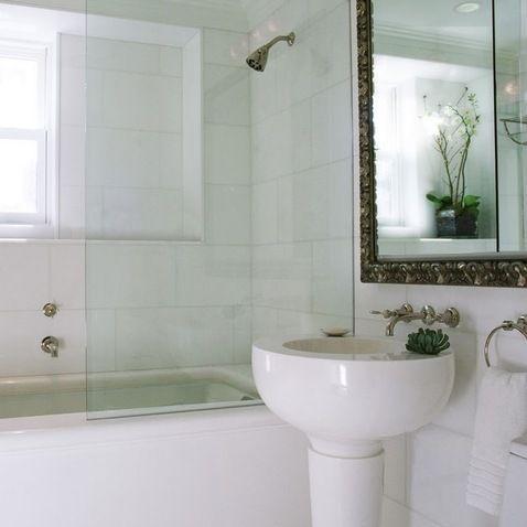 Bathroom Design Inspiration, Pictures, Remodels and