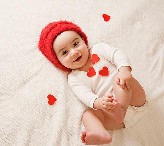 love Cute baby photo!?