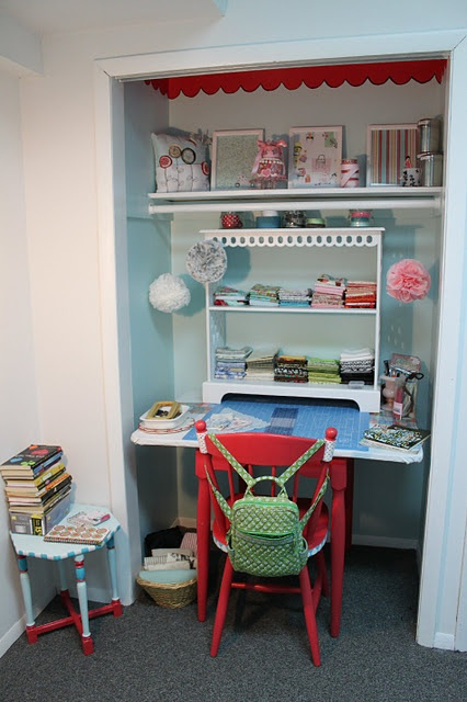 an idea for your office space @Debbie Arruda Cordischi