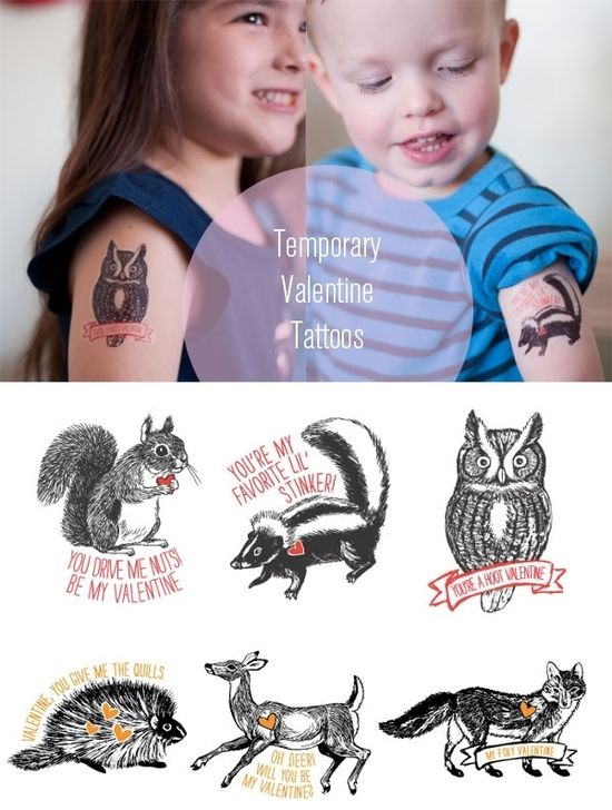 Temporary tattoo paper will seriously change your life. I 22 Innovative DIY Ways To Use Your Printer