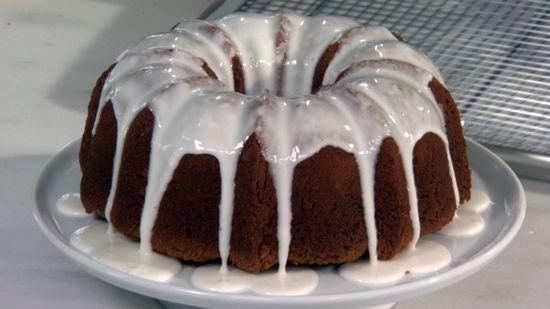 Ultimate Streusel Cake Recipe