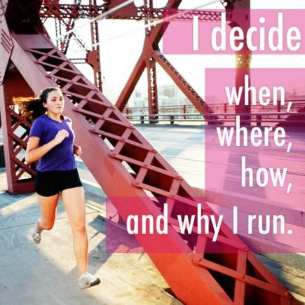 30 Things We Appreciate About Running