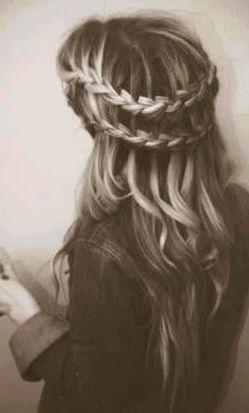Braid Hair fall