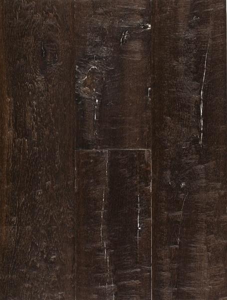Hakwood Dutch wood flooring - Castlenaud, Character European Oak, Custom Oil Finish