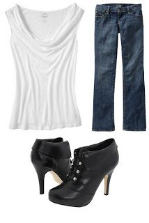 Clothing for Women over 50 :)