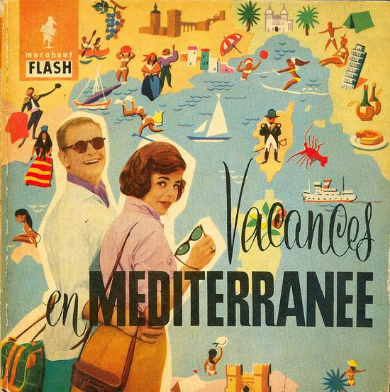 Vacations in the Mediterranean