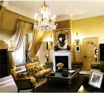 Home Design: Hotel Interior Design