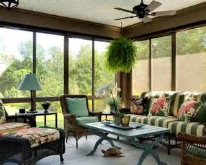 Sunroom Furniture Ideas Design