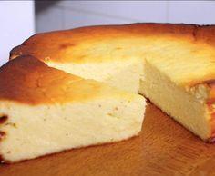 Käsekuchen ohne Boden (kalorienarm) Beverly&RecettesVégétaliennes