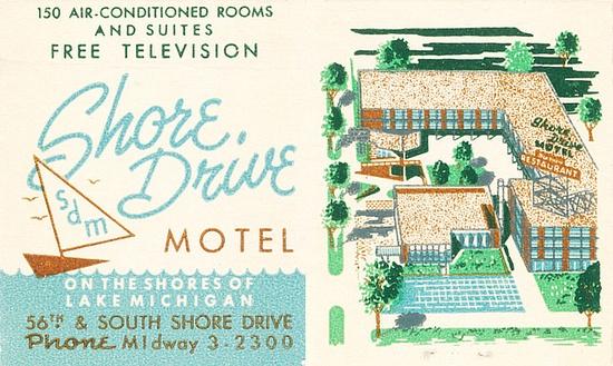 Shore Drive Motel