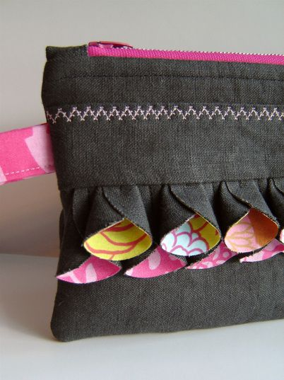 Different Way to Sew