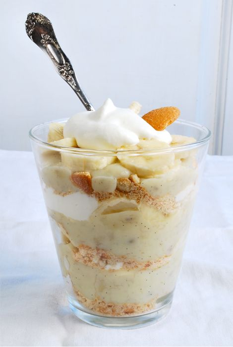 Southern Banana Pudding www.partysupplies...