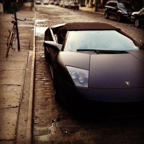 Lamborghini Murcielago #customized cars #sport cars #celebritys sport cars #ferrari vs lamborghini