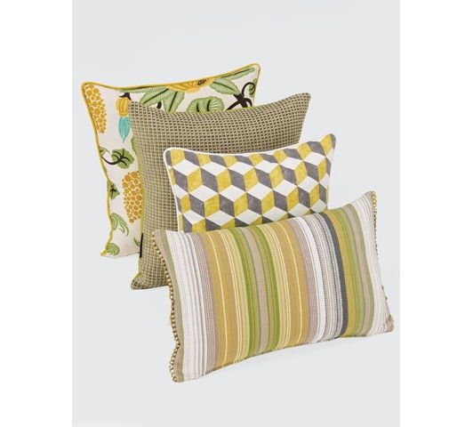 Decorative pillows - Home and Garden Design Ideas