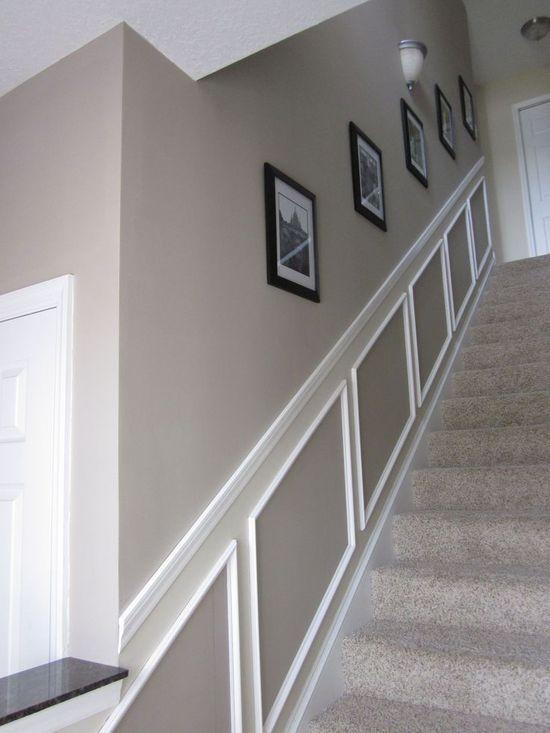 Nel caso in cui si abbia una casa su due livelli e quindi corredata di una scala interna, si deve sapere che è possibile dipingere le sue. 60 Idee Su Pareti Scala Nel 2021 Pareti Scala Arredamento Arredamento D Interni