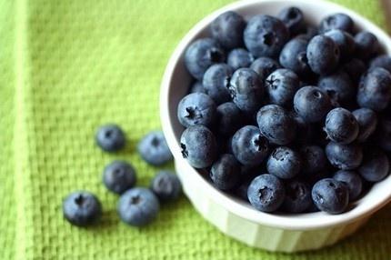 Blueberries for Breakfast:  Blueberries for Breakfast
