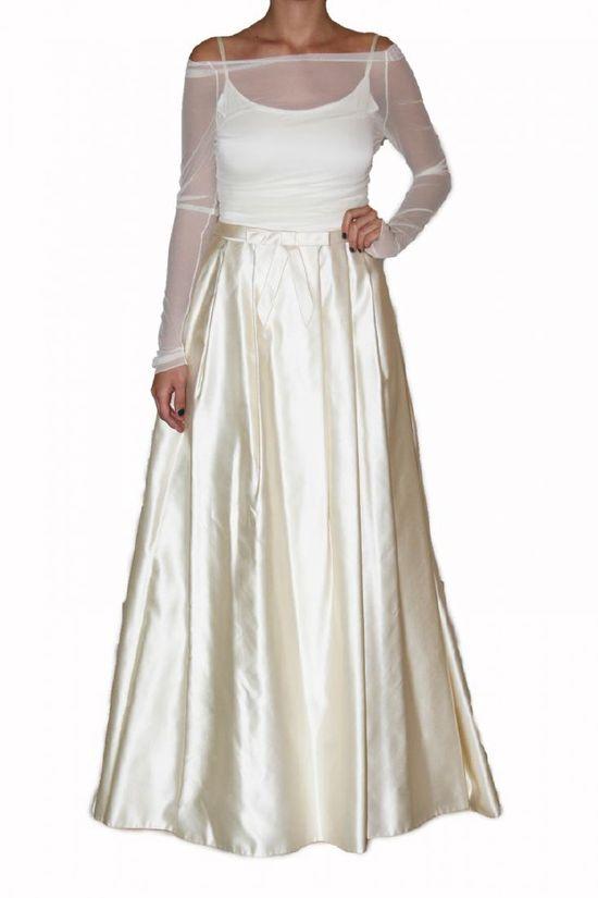 Blumarine #bride #woman #fashion