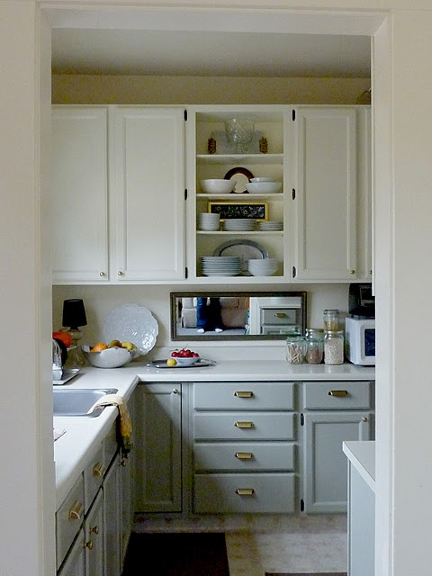 great kitchen redo...before and afters