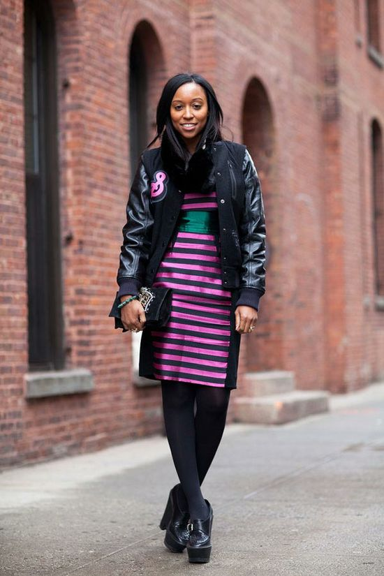 The 4 Jackets Every Woman Needs for Fickle Spring Weather
