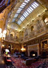The Gallery, Highclere Castle