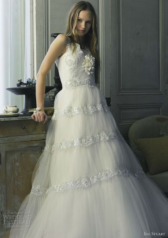 jill stuart wedding dress 2013 style 0144