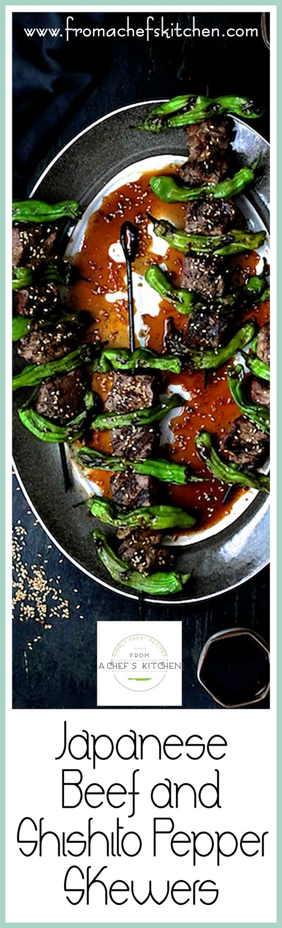 Carol / From A Chef\'s Kitchen (chefcarolb) on Pinterest