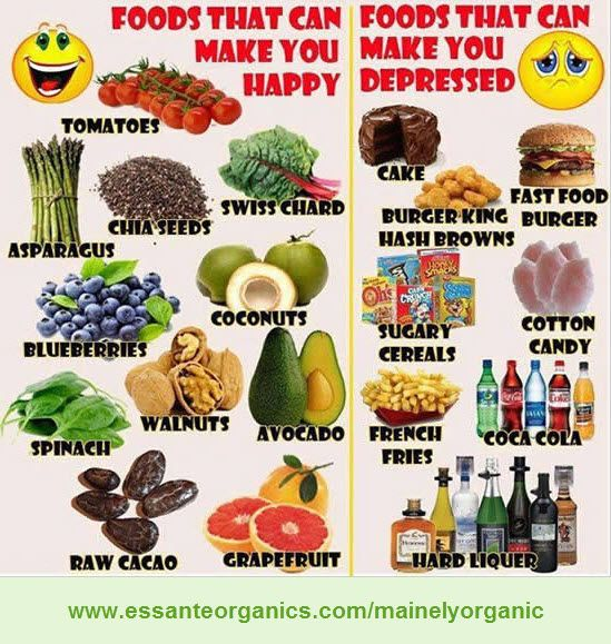 Looking to life a happier life?  #food #vegetables #organic #health
