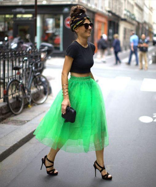 Lesapea Musings...: trending: beautiful skirts