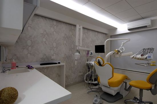 Image detail for -related posts interior design for a dental clinic
