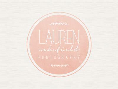 Lauren Wakefield Branding