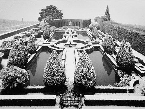 Villa Gamberaia, Cerca de Settignano, Florencia