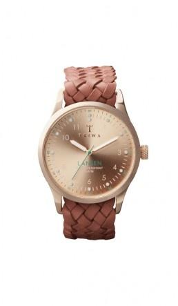 Braided Watch – Plümo Ltd