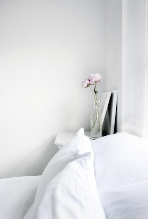 Bedroom - calm & bright