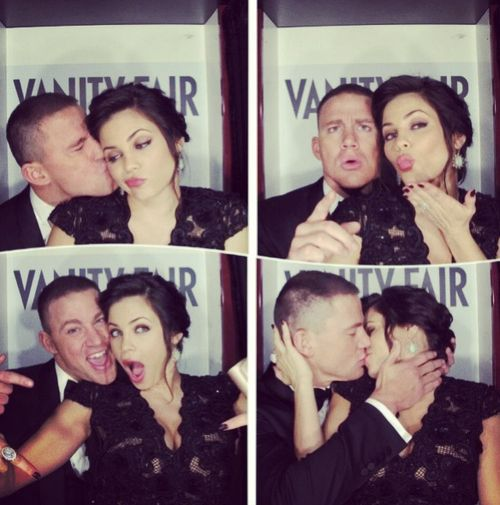 by far my favorite celebrity couple
