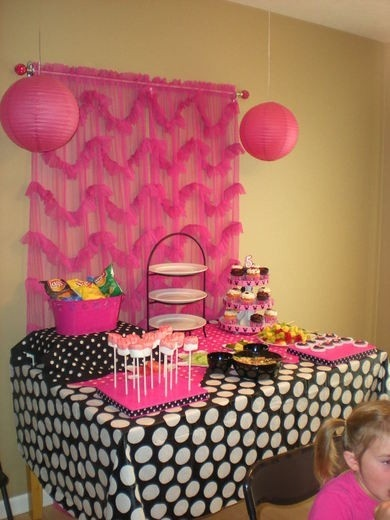 minnie mouse party kfleming