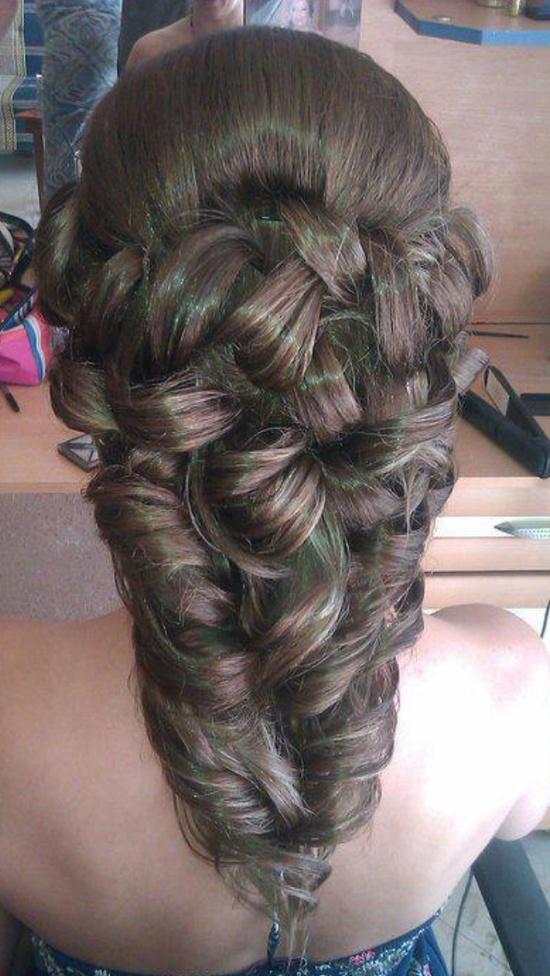 Amazing Hairstyles #37