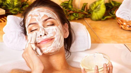 7 Homemade Facial Masks for Acne