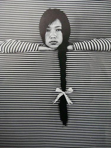 #yearofpattern stripes braid